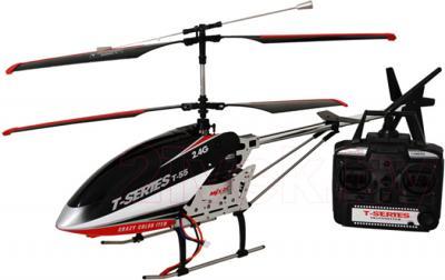 Радиоуправляемая игрушка MJX Вертолет T655(T55) - общий вид