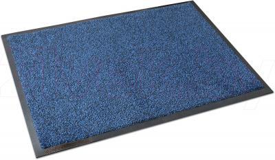 Грязезащитный коврик Kleen-Tex Iron Horse DF-711 (60x85, синий)