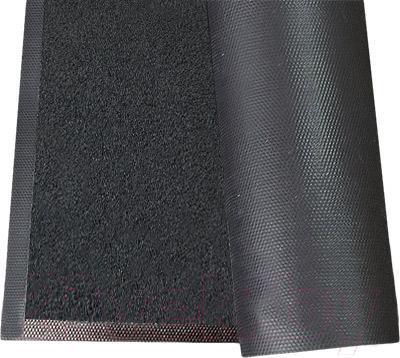 Грязезащитный коврик Kleen-Tex Iron Horse DF-648 (60x85, темно-серый)