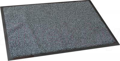 Грязезащитный коврик Kleen-Tex Iron Horse DF-648 (85x150, темно-серый) - общий вид
