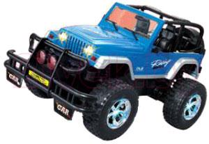 Радиоуправляемая игрушка Huan Qi Автомобиль HQ627 - общий вид