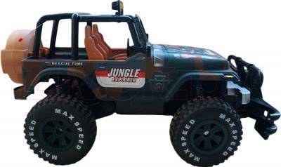 Радиоуправляемая игрушка Maxspeed Savage Jeep 1569CH - общий вид