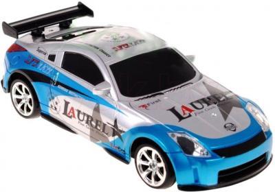 Радиоуправляемая игрушка Rui Chuang Drifting Car QY0808 - общий вид