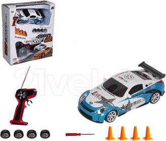 Радиоуправляемая игрушка Rui Chuang Drifting Car QY0808 - комплектация