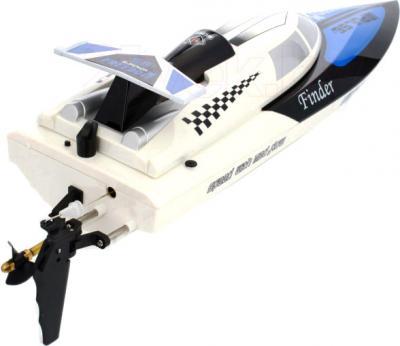 Радиоуправляемая игрушка WLtoys Лодка WL912 - общий вид