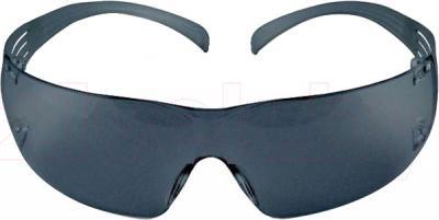 Защитные очки 3M Securefit (серая линза) - общий вид