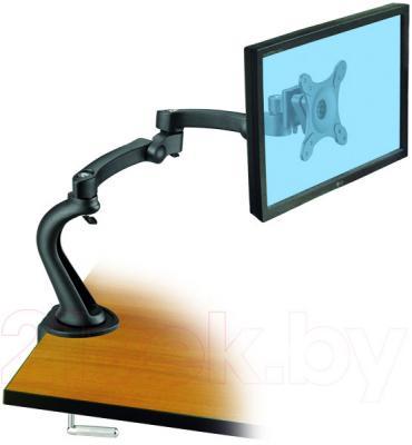 Кронштейн для телевизора Tuarex ALTA-3002 (темно-серый) - крепление на столе