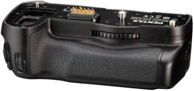Зеркальный фотоаппарат Pentax K-3 Body (+ батблок D-BG5) - батарейный блок