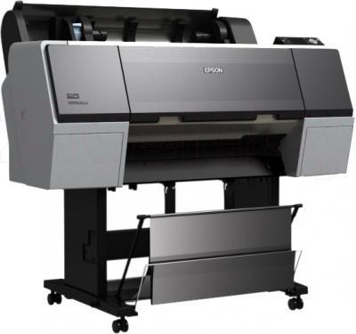 Принтер Epson Stylus Pro 7900 - общий вид