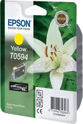 Картридж Epson C13T05944010 - общий вид