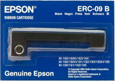 Картридж Epson C43S015354 - общий вид