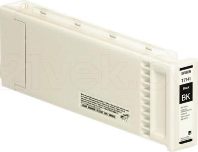 Картридж Epson C13T714100 - общий вид
