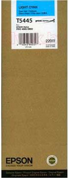 Картридж Epson C13T544500 - общий вид