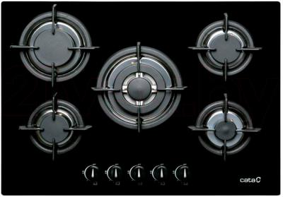 Газовая варочная панель Cata L 705 CI/A - общий вид