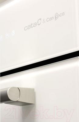 Электрический духовой шкаф Cata HGR 110 AS WH