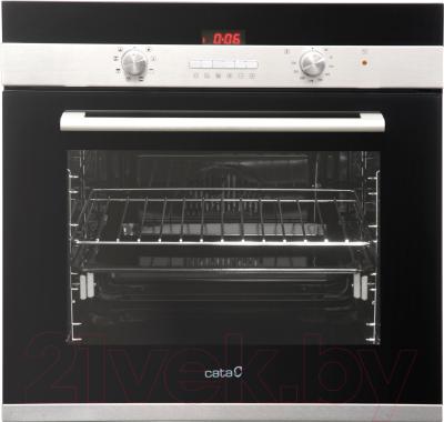 Электрический духовой шкаф Cata CDP 780 AS (черный)