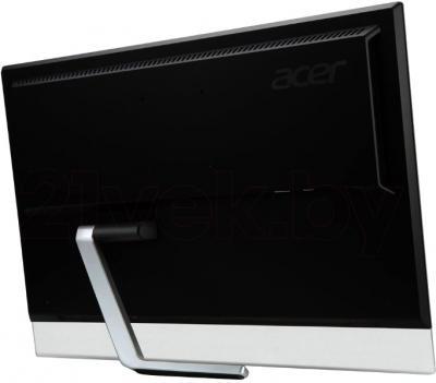 Монитор Acer T232HLABMJJZ (UM.VT2EE.A01) - вид сзади