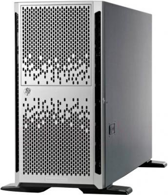 Сервер HP ProLiant ML350e (686778-425) - общий вид