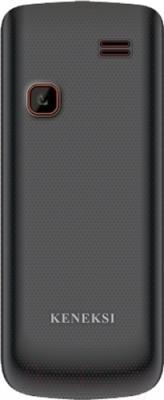 Мобильный телефон Keneksi C7 (черный)