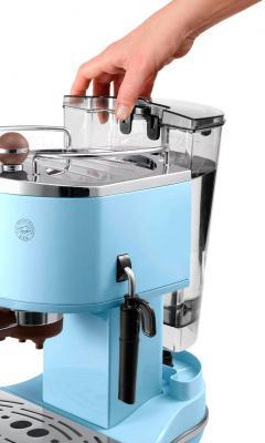 Кофеварка эспрессо DeLonghi ECOV 310.AZ - общий вид