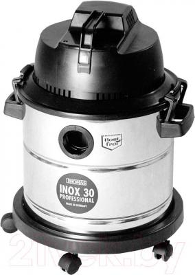 Профессиональный пылесос Thomas INOX 30 Professional