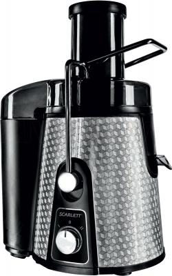 Соковыжималка Scarlett SC-JE50S06 (Stainless Steel) - общий вид