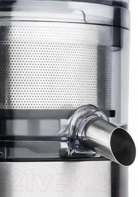 Соковыжималка Scarlett SL-JE51S02 (нержавеющая сталь)