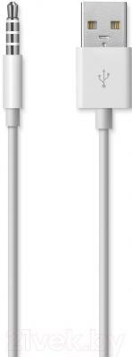 Переходник Apple iPod shuffle USB Cable (MC003ZM/A) - общий вид
