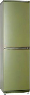 Холодильник с морозильником ATLANT ХМ 6025-070 - общий вид