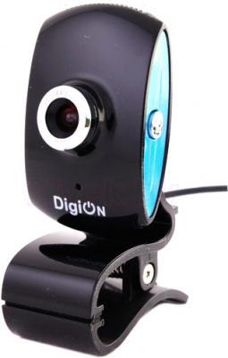 Веб-камера DigiOn PTOMS18FHD - общий вид