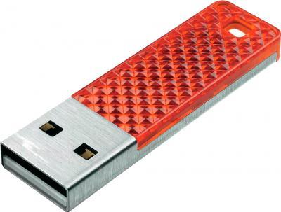 Usb flash накопитель SanDisk Cruzer Facet CZ55 Red 32GB (SDCZ55-032G-B35R) - общий вид