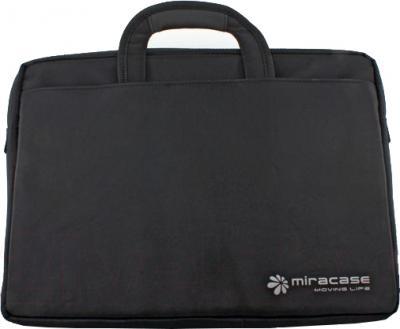 Сумка для ноутбука Miracase PTNS056 - общий вид