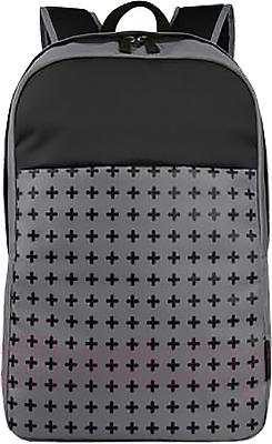 Рюкзак для ноутбука Miracase PTMS8012BL - общий вид