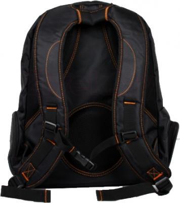 Рюкзак для ноутбука Miracase PTNB034 - вид сзади