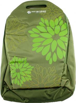 Рюкзак для ноутбука Miracase PTNB040GR - общий вид