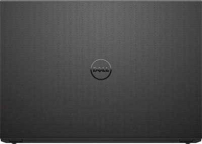 Ноутбук Dell Inspiron 15 3542 (3542-1714) - крышка
