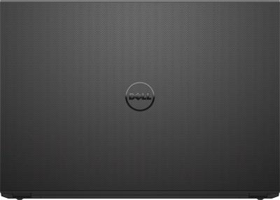 Ноутбук Dell Inspiron 15 3542 (3542-1721) - крышка