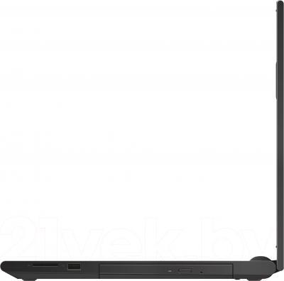Ноутбук Dell Inspiron 15 3542 (3542-1721) - вид сбоку