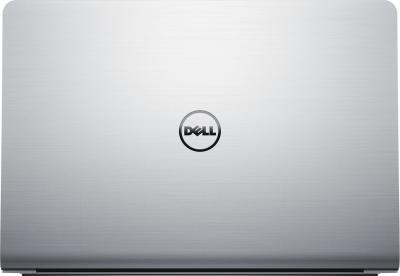 Ноутбук Dell Inspiron 15 5547 (5547-1745) - крышка