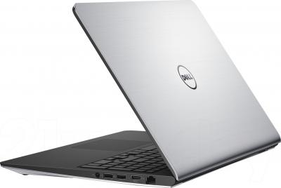 Ноутбук Dell Inspiron 15 5547 (5547-1745) - вид сзади