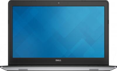 Ноутбук Dell Inspiron 15 5547 (5547-1752) - фронтальный вид