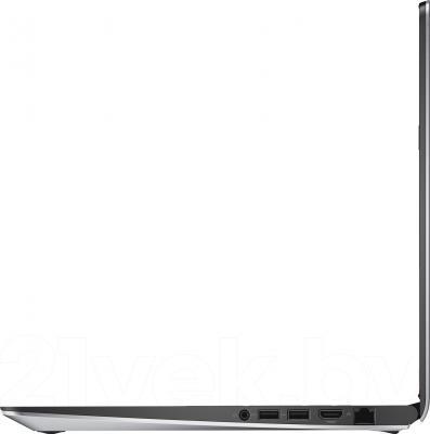 Ноутбук Dell Inspiron 15 5547 (5547-1752) - вид сбоку