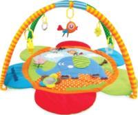 Развивающий коврик Baby Mix ТК/3287С (слоник) -