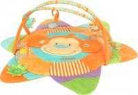 Развивающий коврик Baby Mix ТК/3305C (обезьянка) -