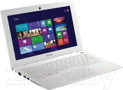 Ноутбук Asus X200MA-KX241D - вполоборота