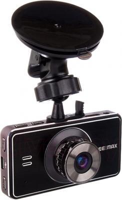 Автомобильный видеорегистратор SeeMax DVR RG 520 GPS ver.2 (Black) - общий вид