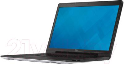 Ноутбук Dell Inspiron 17 5748 (5748-9004) - вполоборота