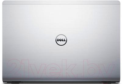 Ноутбук Dell Inspiron 17 5748 (5748-9004) - вид сзади