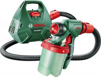 Краскопульт электрический Bosch PFS 3000-2 (0.603.207.100) - общий вид