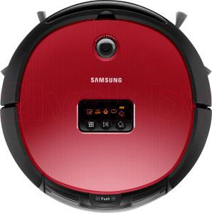 Робот-пылесос Samsung SR8731 (VR10CTBATRD/EV) - общий вид